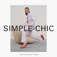 Simple Chic - obuwie
