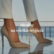 obuwie damskie