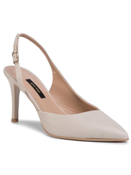 Sandały Savona DCK045-CN9-1060-3100-0 kolor Beżowy kod 0000207045095 1