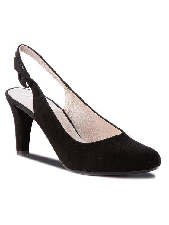 Sandały Frida DCH834-AV4-4900-9900-0 kolor Czarny kod 0000200596907 1