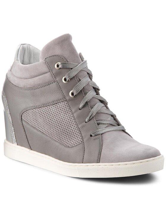Sneakersy Taniko DTH891-Z54-0368-8383-0 kolor Szary kod 0000200698960 1