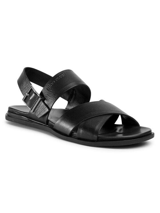 Sandały MB-MONTREUX-30 kolor Czarny kod 5903419279270 1
