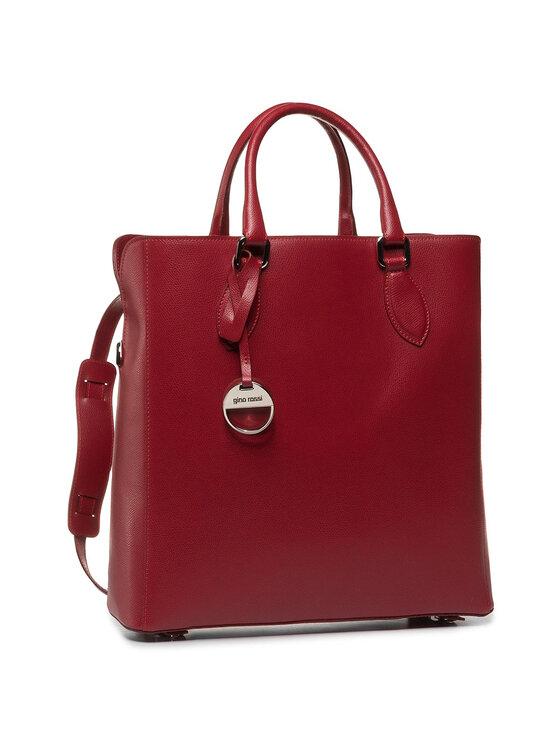 Plecak Daria XU4067-ELB-BT00-2400-T L  kolor Czerwony kod 5903340011703 1