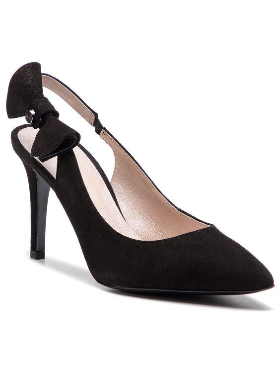 Sandały Savona DCH716-Y61-4900-9900-0 kolor Czarny kod 0000201165133 1
