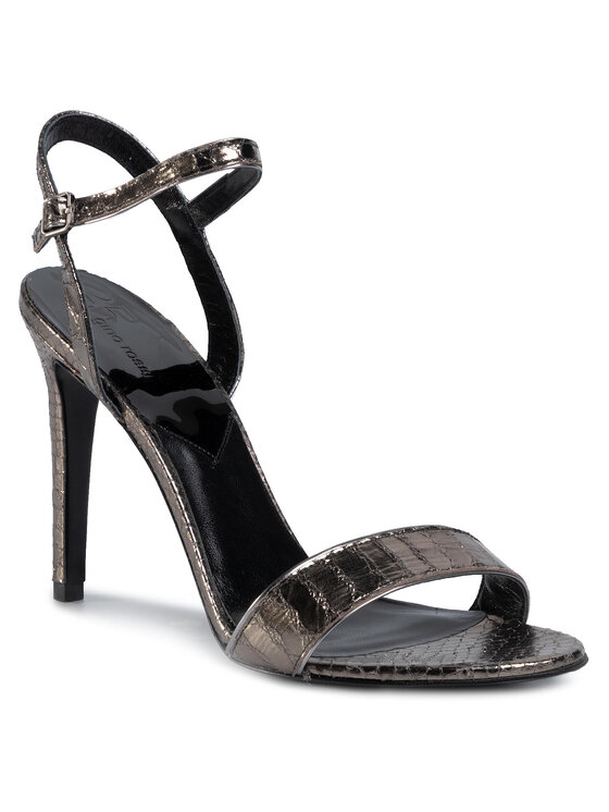 Sandały Gina DNH753-AP2-0295-0400-0 kolor Srebrny kod 0000207251670 1