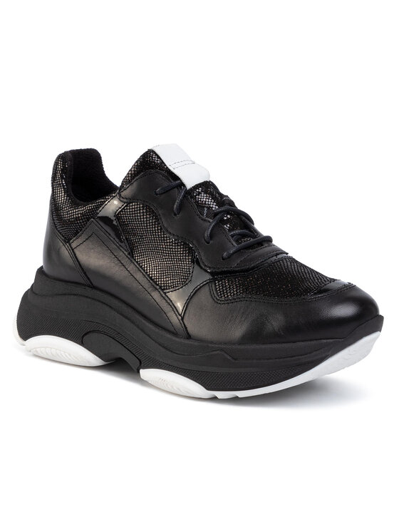 Sneakersy RST-BALE-02 kolor Czarny kod 2230007958358 1