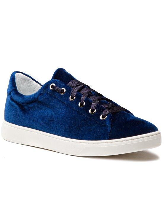 Sneakersy Mariko DPH480-W69-SS00-5700-0 kolor Granatowy kod 0000200863061 1