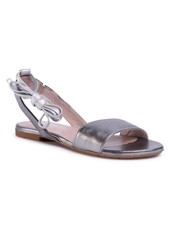 Sandały Molly DNI495-319-4F00-8100-0 kolor Srebrny kod 0000207191167 1