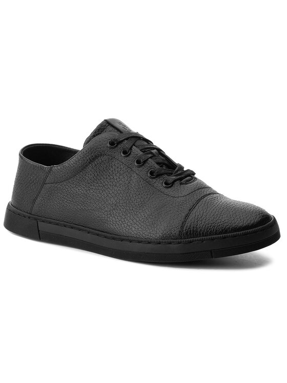 Sneakersy Taimer MPU263-391-0575-9999-T kolor Czarny kod 0000201295083 1