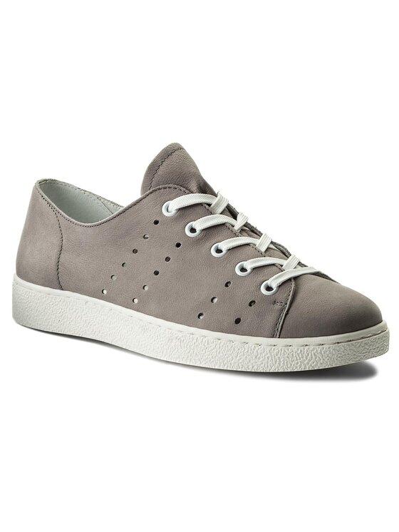 Sneakersy Yasu DPH755-Y47-0014-8300-X kolor Szary kod 0000200451404 1