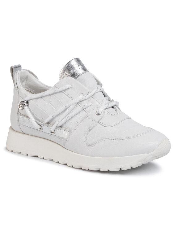 Sneakersy WI16-SAUCO-01 kolor Biały kod 5903419446436 1