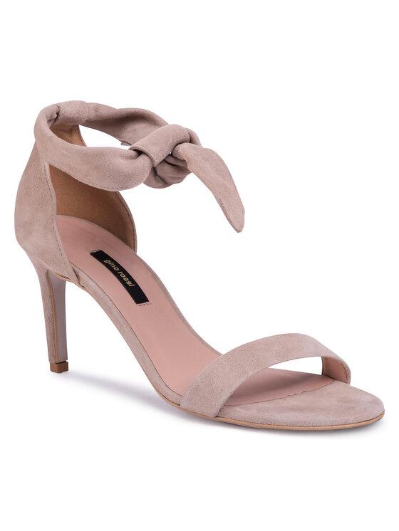 Sandały NK114-MARI kolor Beżowy kod 5903419566806 1
