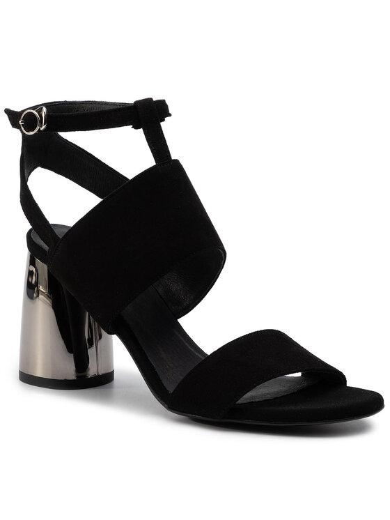 Sandały Senso DNI423-CC5-4900-9900-0 kolor Czarny kod 0000201205358 1