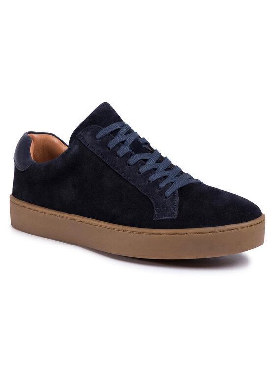 Sneakersy MI07-A973-A802-01 kolor Granatowy kod 5903419392832 1