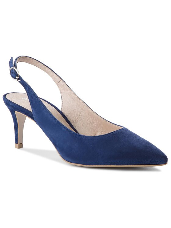 Sandały Rumi DCH730-AG8-4900-5700-0 kolor Granatowy kod 0000200157139 1