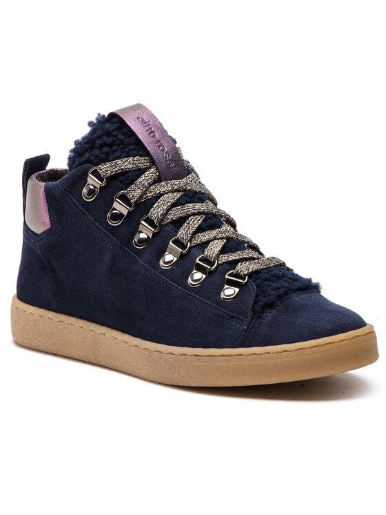 Sneakersy Mariko DTH955-378-0384-0134-F kolor Granatowy kod 0000200761183 1