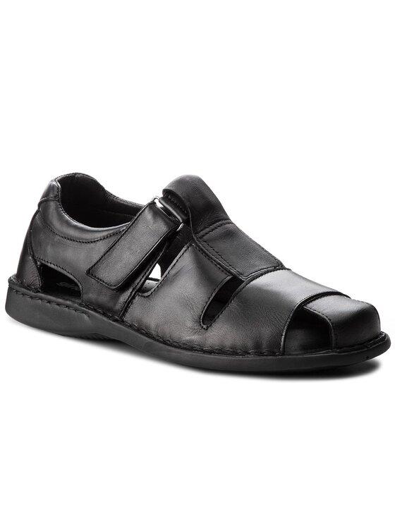 Sandały Maroni MN2410-TWO-BG00-9900-0 kolor Czarny kod 0000200590264 1