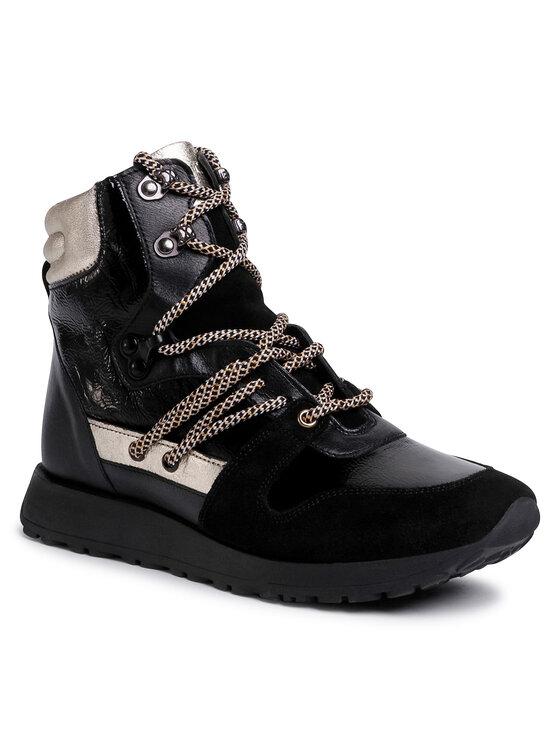 Sneakersy WI16-SAUCO-02 kolor Czarny kod 5903698090825 1