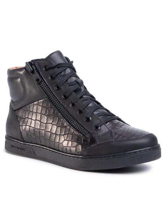 Sneakersy Dex MTU433-K55-0793-9999-0 kolor Czarny kod 0000206249821 1