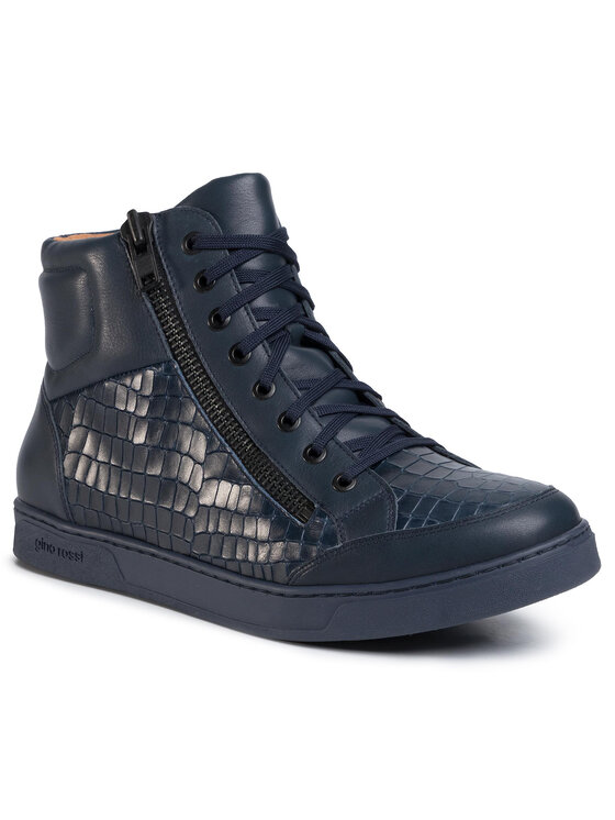 Sneakersy Dex MTU433-K54-0793-0134-0 kolor Granatowy kod 0000206249814 1