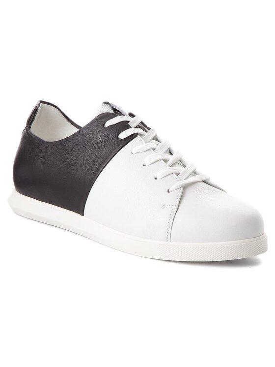 Sneakersy Ozuki DPH736-AC7-0237-1199-T kolor Biały kod 0000200592824 1