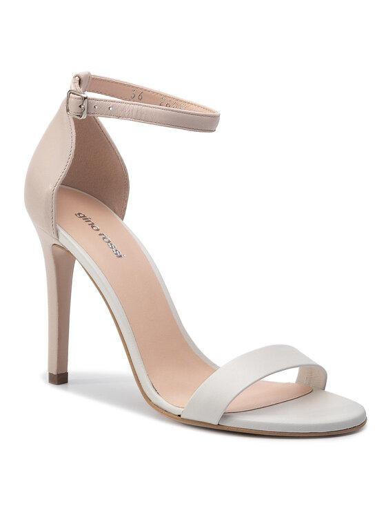 Sandały Minako DNI363-CH9-0621-3111-0 kolor Beżowy kod 0000201205181 1