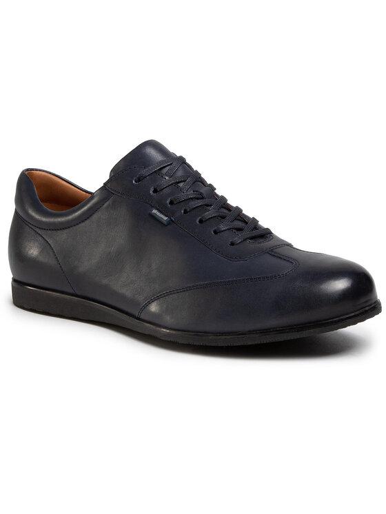 Sneakersy MI08-C644-636-02 kolor Granatowy kod 5903419506260 1