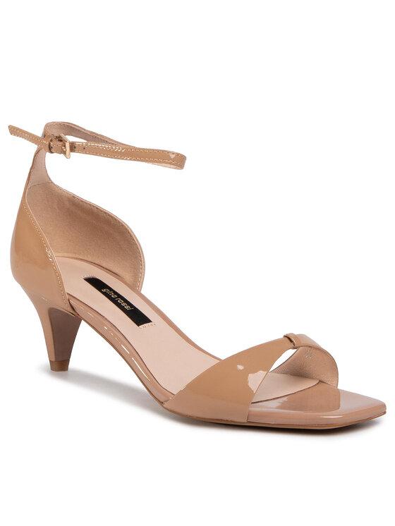 Sandały V222-115-1 kolor Brązowy kod 5903419528743 1