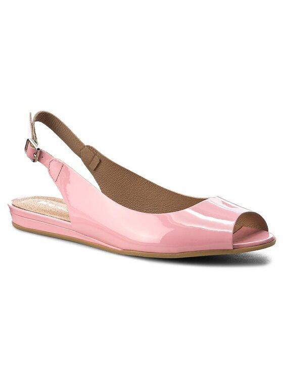 Sandały Rosita DNH383-V62-JE00-0029-0 kolor Różowy kod 0000199702051 1