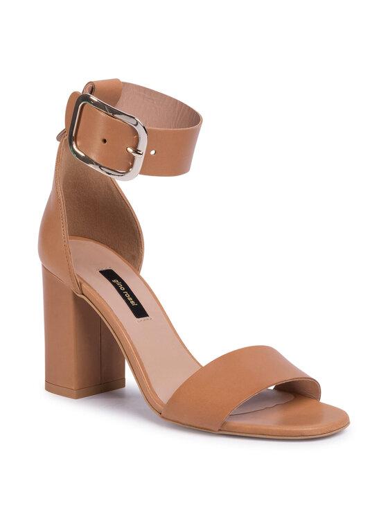 Sandały DNI978-SUI kolor Brązowy kod 5903419542961 1
