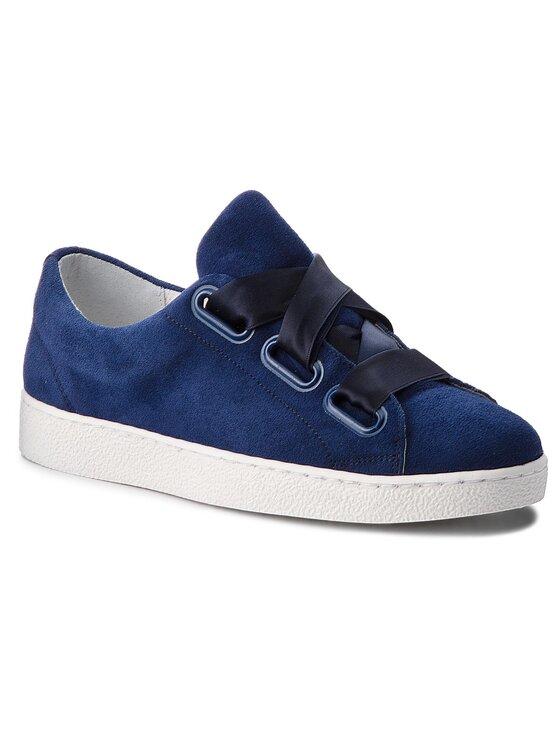 Sneakersy Yasu DPH720-Y47-4900-5700-T kolor Granatowy kod 0000200592626 1