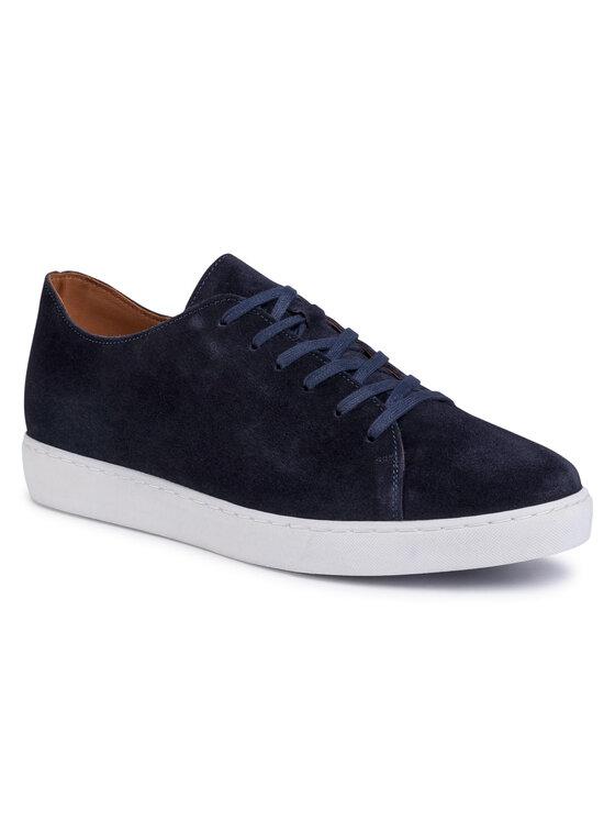 Sneakersy MI07-A972-A801-04 kolor Granatowy kod 5903419587948 1