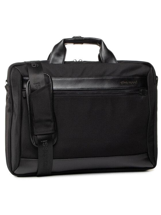 Torba na laptopa BGM-S-080-10-04 kolor Czarny kod 5903419729256 1
