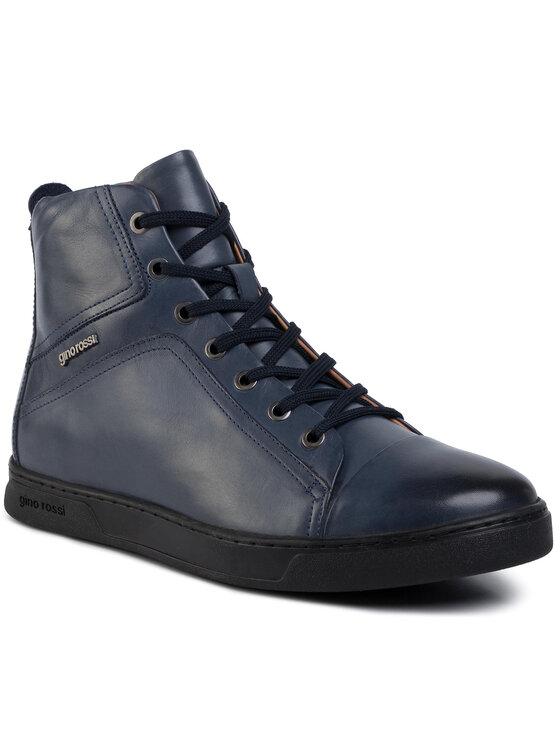 Sneakersy MI08-C640-632-01 kolor Granatowy kod 2230004589883 1