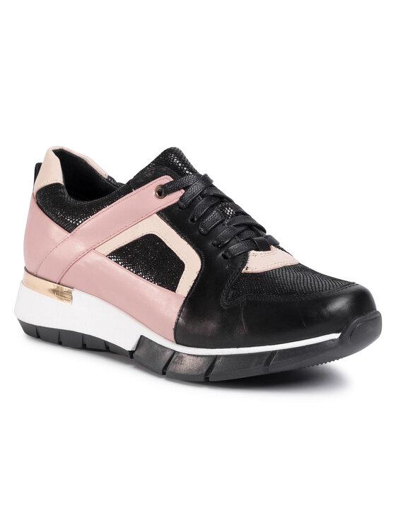Sneakersy RST-ARA-08 kolor Czarny kod 5903419542077 1