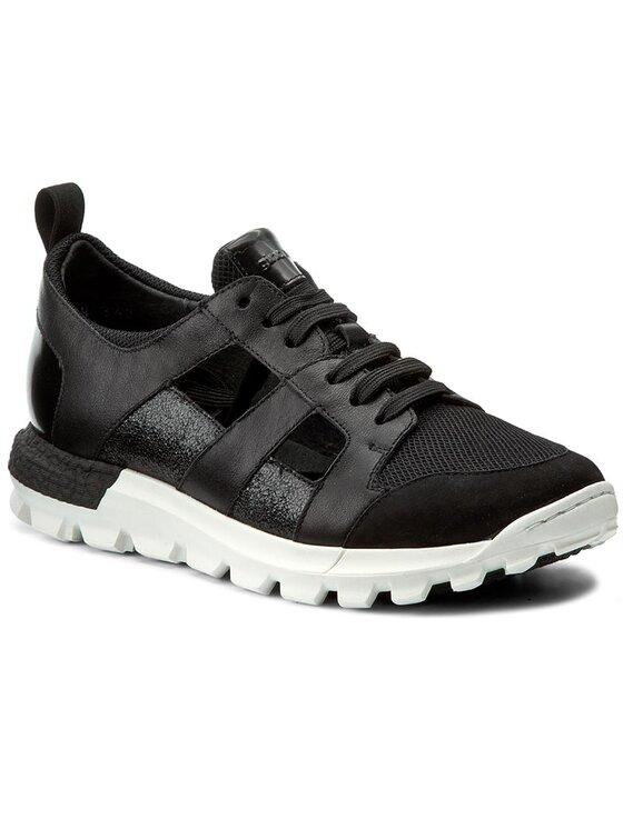 Sneakersy Kanako DPH342-V14-0094-9999-0 kolor Czarny kod 0000199276958 1