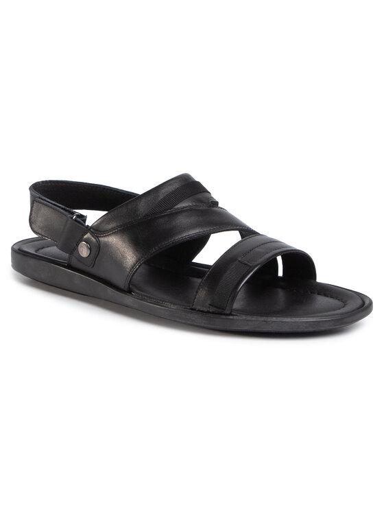 Sandały MN2894-TWO-BGTK-9999-0 kolor Czarny kod 0000207191853 1
