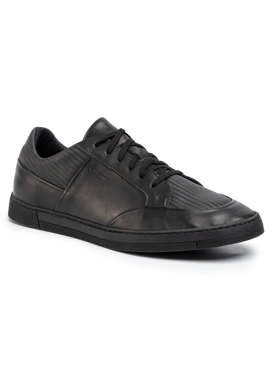 Sneakersy Taimer MPU435-391-0986-9999-T kolor Czarny kod 0000206249067 1