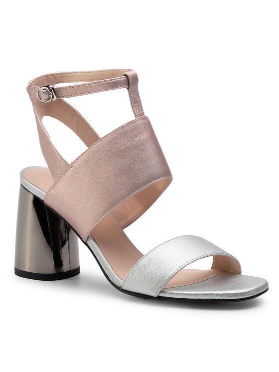 Sandały Senso DNI423-CC5-0659-0649-0 kolor Różowy kod 0000201205341 1
