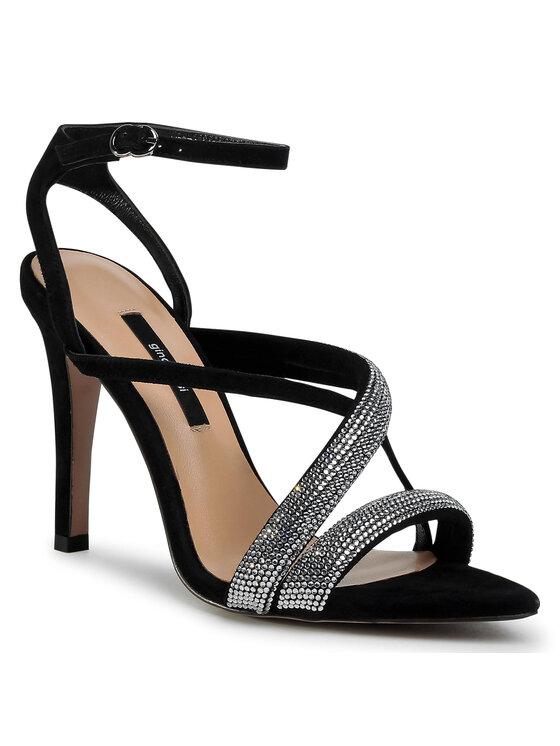 Sandały V2274-143-1 kolor Czarny kod 5903419513046 1