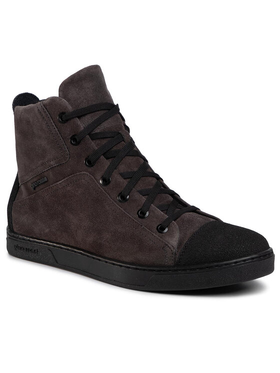Sneakersy Dex MTU202-K55-0447-0376-T kolor Szary kod 0000207213302 1