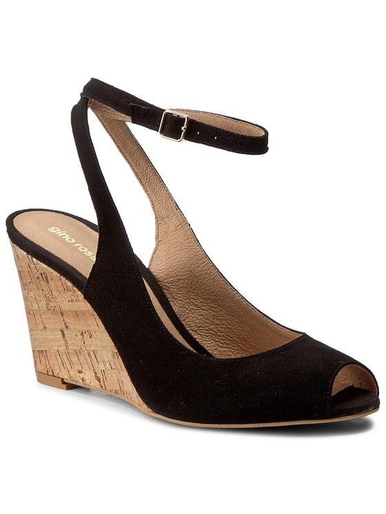 Sandały Olivia DCH344-W40-4900-9900-0 kolor Czarny kod 0000199860546 1