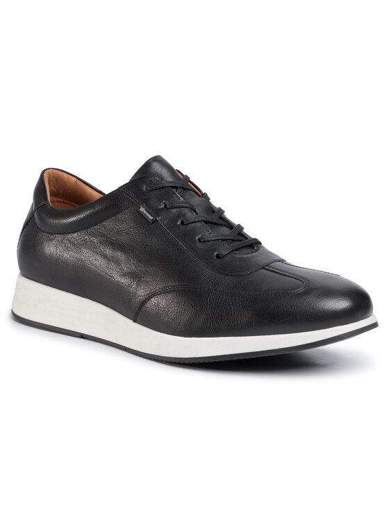 Sneakersy MI08-C726-733-01 kolor Czarny kod 5903419524592 1