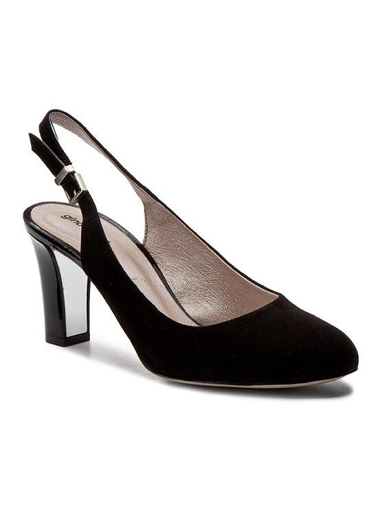 Sandały Frida DCG996-Q43-4900-9900-0 kolor Czarny kod 0000199777431 1