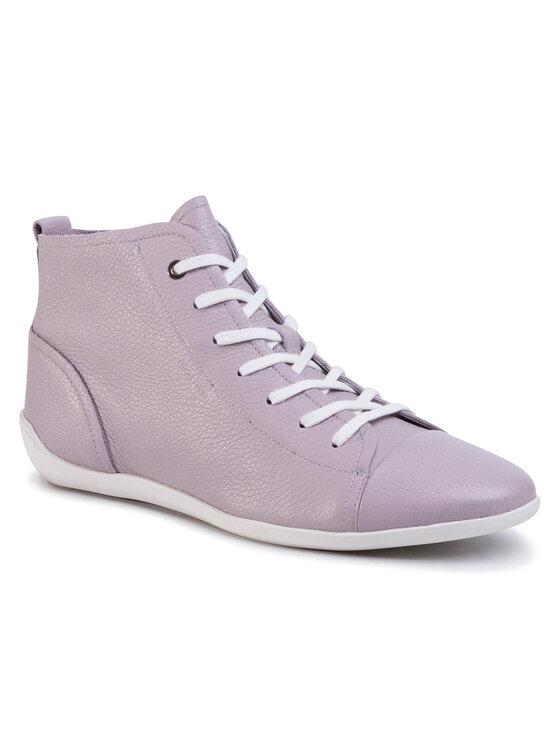 Sneakersy Elia DTG952-631-0018-8500-0 kolor Fioletowy kod 0000207191679 1