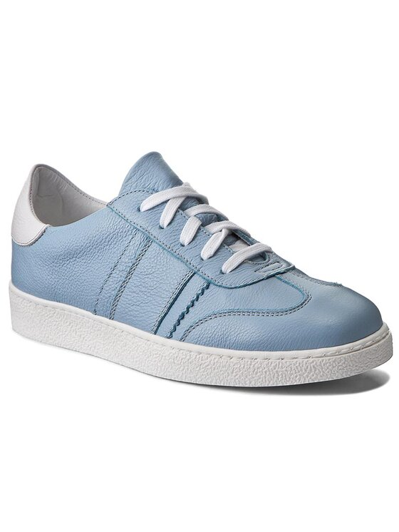 Sneakersy Yasu DPH602-Y47-0230-5111-0 kolor Niebieski kod 0000199826863 1
