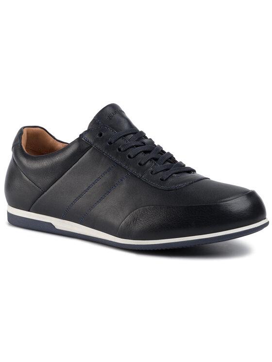 Sneakersy MI08-C666-667-01 kolor Granatowy kod 2230007816252 1