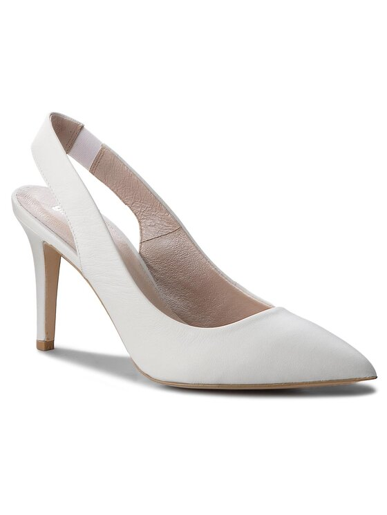 Sandały Savona DCH823-Q63-0324-1100-0 kolor Biały kod 0000200692548 1