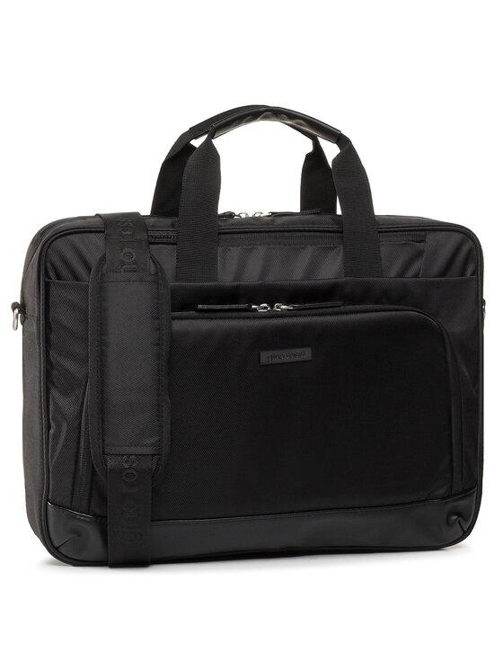 Torba na laptopa BGM-S-032-10-04 kolor Czarny kod 5903419729652 1