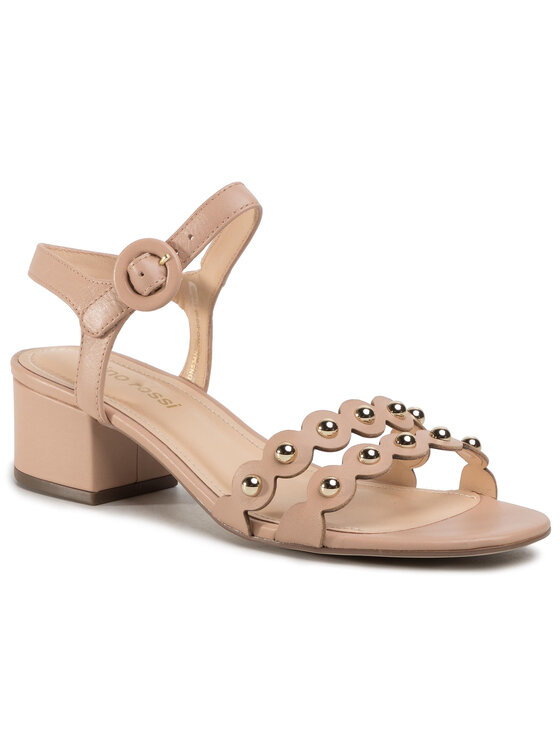 Sandały DN534N-TWO-BG00-3100-0 kolor Beżowy kod 0000207025462 1